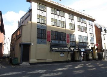 Thumbnail Studio to rent in Waterloo Street, Newcastle Upon Tyne, Tyne And Wear.
