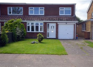 Thumbnail 3 bed property for sale in Scrivelsby Court, Cleethorpes, N E Lincs