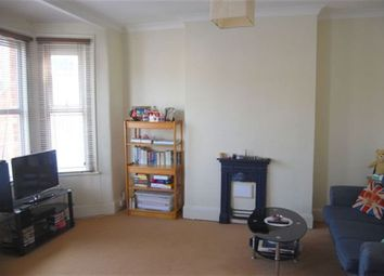 Thumbnail 1 bed flat to rent in Huddlestone Road, Willesden