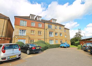 Thumbnail 2 bedroom flat for sale in Blackthorne Court, Staines Road West, Ashford, Surrey