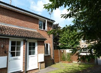 Thumbnail 1 bed end terrace house to rent in Far End, Hatfield