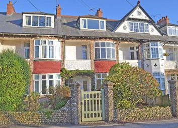 Thumbnail 4 bed terraced house for sale in Millford Road, Sidmouth
