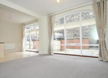 Thumbnail 2 bed mews house to rent in Cambridge Mews, Harrogate, North Yorkshire