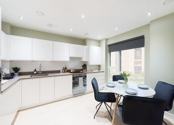 Thumbnail 2 bed flat for sale in London Lane, Hackney
