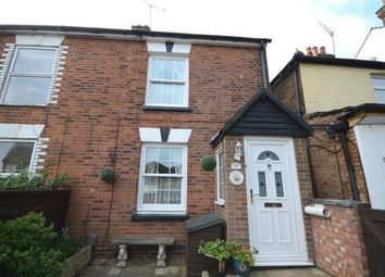 Thumbnail 3 bed semi-detached house for sale in Church Lane East, Aldershot, Hampshire