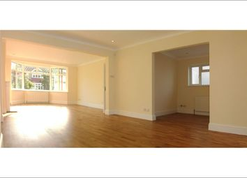 Thumbnail 4 bedroom semi-detached house to rent in Daybrook Road, Wimbledon