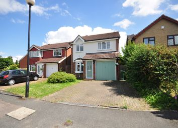 Thumbnail 3 bed detached house to rent in Staffords Place, Limes Avenue, Horley