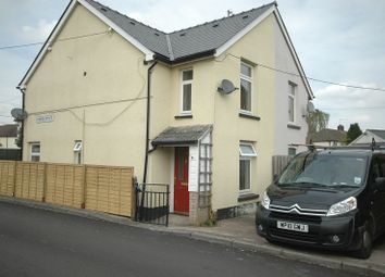Thumbnail 2 bed semi-detached house to rent in Brook Estate, Monmouth