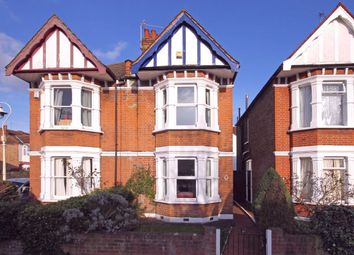 Thumbnail 2 bed property for sale in Northcroft Road, London