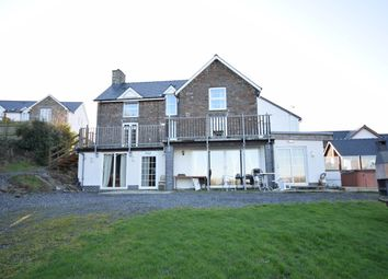 Thumbnail 9 bedroom property to rent in Bryncarnedd Farm House, Clarach Road, Aberystwyth