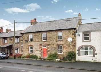Thumbnail 5 bed terraced house for sale in Pennine Road, Halton Lea Gate, Brampton