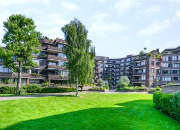 Thumbnail 2 bed flat for sale in Elm Lodge, 75 Stevenage Road, London