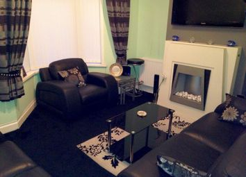 Thumbnail 3 bed terraced house for sale in Godfrey Street, Bradford