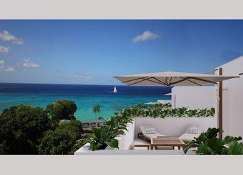 Thumbnail 3 bed town house for sale in Garden Grove, The Garden, St. James, Barbados