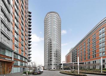 Thumbnail Studio for sale in Ontario Tower, 4 Fairmount Avenue, Canary Wharf