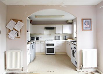 Thumbnail 3 bed end terrace house for sale in Churchwood Drive, Tangmere, Chichester, West Sussex