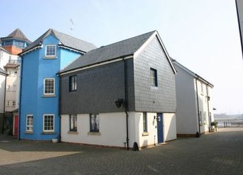 Thumbnail 2 bed cottage to rent in Eastcliff, Portishead, Bristol