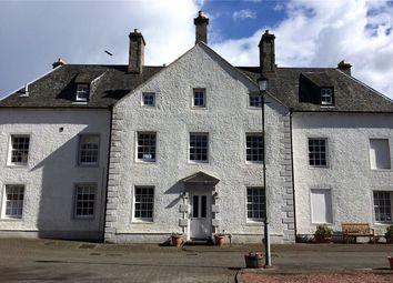 Thumbnail 4 bed maisonette for sale in Hewitt Place, Aberdour, Burntisland, Fife