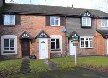 Thumbnail 2 bedroom terraced house for sale in Saddleback Road, Shaw, Swindon