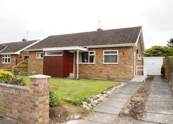 Thumbnail 2 bed bungalow for sale in School Lane, Farndon, Newark
