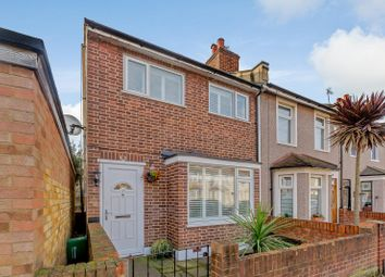 Thumbnail 4 bed property for sale in Summerfield Street, London