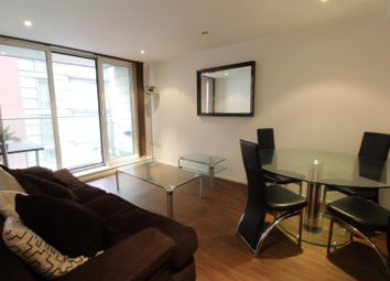 Thumbnail 1 bed property for sale in The Oxygen Building, Royal Docks, Western Gateway