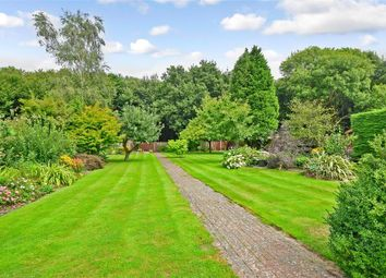 Thumbnail 2 bed detached bungalow for sale in Buck Street, Challock, Ashford, Kent