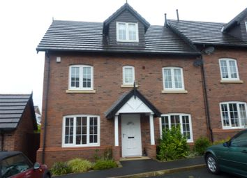 Thumbnail 3 bedroom semi-detached house to rent in Oliver Fold Close, Worsley, Manchester