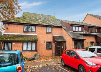 Thumbnail 2 bed terraced house for sale in Tower Close, Liphook, Hampshire