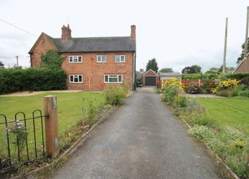 Thumbnail 3 bed semi-detached house to rent in Wistanswick, Market Drayton
