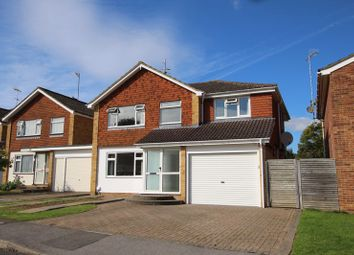 Thumbnail 5 bed detached house for sale in Waverleigh Road, Cranleigh