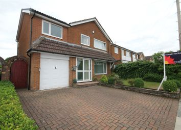Thumbnail 4 bed detached house to rent in Whalley Drive, Bury, Greater Manchester