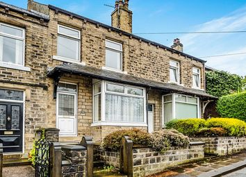 Thumbnail 3 bedroom terraced house for sale in Wren Street, Paddock, Huddersfield
