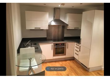 Thumbnail 2 bed flat to rent in Jordan Street, Deansgate