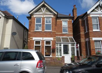 Thumbnail 2 bedroom flat for sale in Scotter Road, Boscombe, Bournemouth