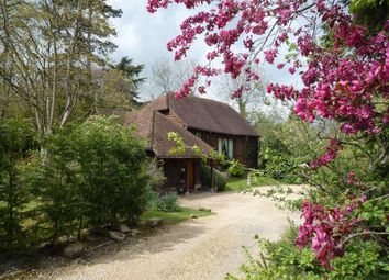Thumbnail 4 bed barn conversion to rent in Amberley Close, Haywards Heath