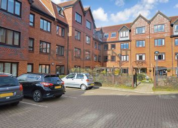 Thumbnail 1 bedroom flat for sale in Rosebery Court, Leighton Buzzard