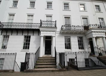 Thumbnail 1 bed flat to rent in Clarendon Square, Leamington Spa