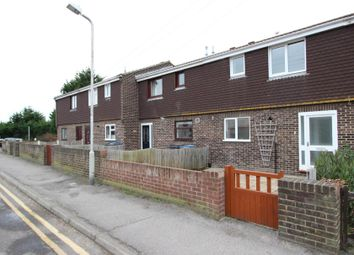 Thumbnail 3 bed terraced house for sale in St Patricks Road, Deal