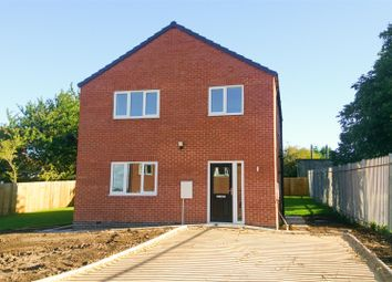 Thumbnail 3 bed detached house for sale in Maple Road, Mexborough