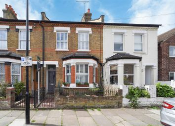 Thumbnail 4 bed terraced house for sale in Castle Road, Isleworth