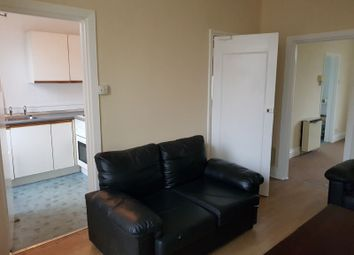 Thumbnail 1 bed flat to rent in Delamere Road, Urmston, Manchester