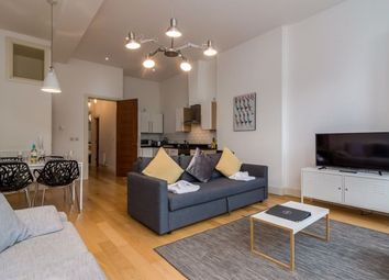 Thumbnail 1 bedroom flat to rent in Donegall Street, Belfast