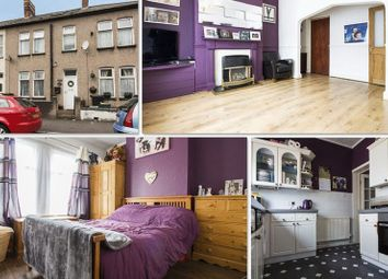 Thumbnail 4 bed terraced house for sale in Redland Street, Newport