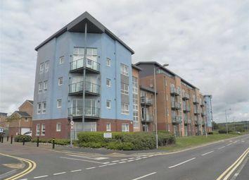 Thumbnail 3 bed flat for sale in Cwrt Westfa, Pentre Doc Y Gogledd, Llanelli