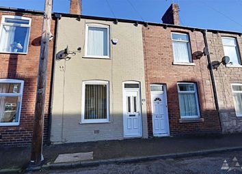 2 bed terraced house for sale in Hawthorne Street, Chesterfield, Derbyshire S40