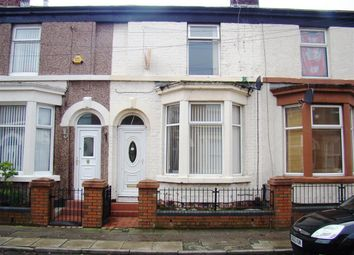 Thumbnail 2 bed terraced house to rent in Faraday Street, Anfield, Liverpool