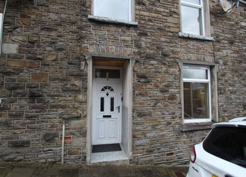 Thumbnail 3 bedroom terraced house for sale in Mount Pleasant Terrace, Mountain Ash