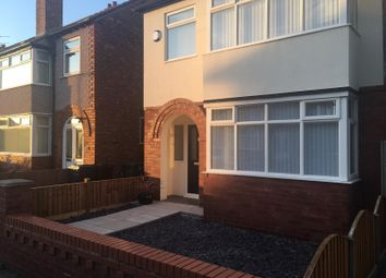 Thumbnail 3 bed semi-detached house for sale in Stirling Avenue, Liverpool