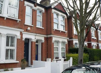 Thumbnail 3 bed flat to rent in Ivy Crescent, London